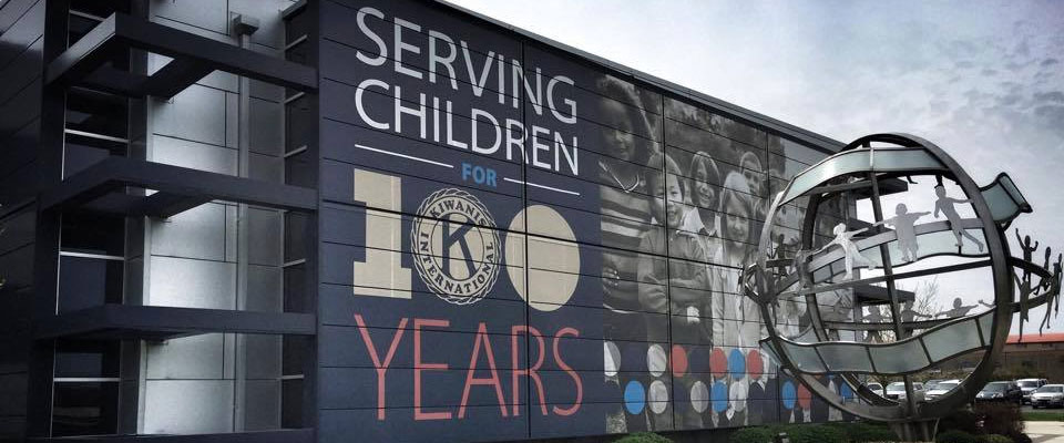 Serving Children for 100 Years