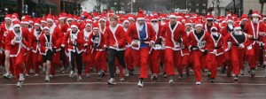 Holiday 5K Run