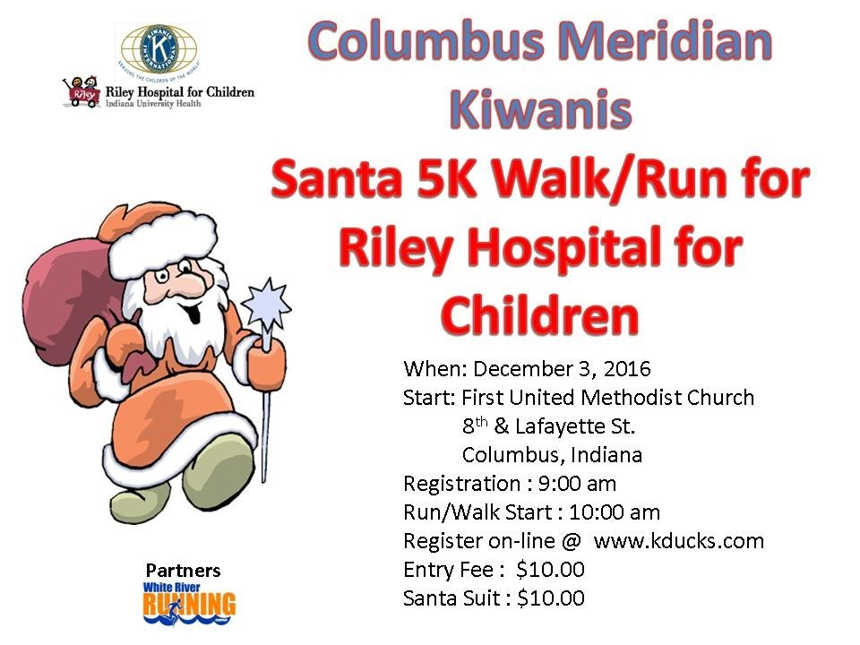 flyer-for-santa-run